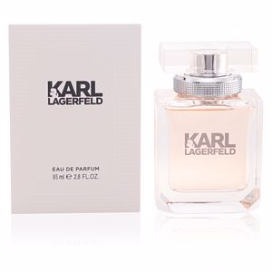 KARL LAGERFELD WOMAN edp vaporizador 85 ml