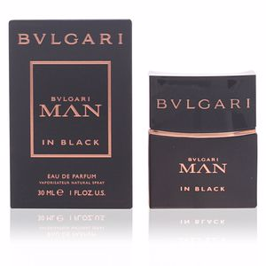 BVLGARI MAN IN BLACK edp vaporizador 30 ml