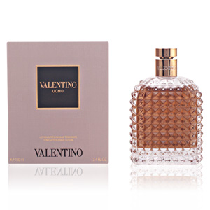 VALENTINO UOMO after shave 100 ml
