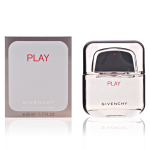 PLAY edt vaporizador 50 ml