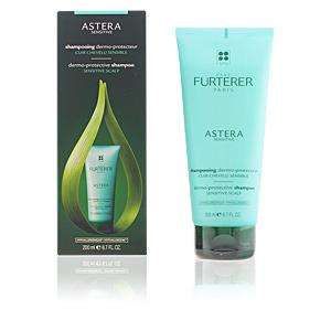 ASTERA sensitive soothing shampoo 200 ml