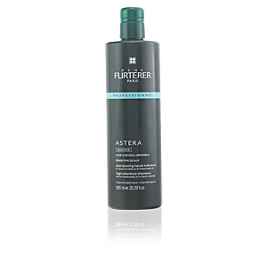 ASTERA sensitive high tolerance shampoo 600 ml