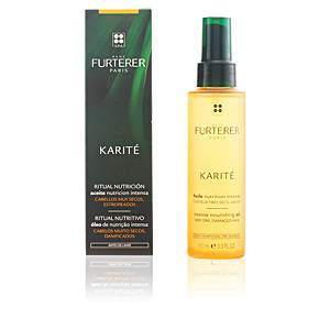 KARITE intense nourishing oil 100 ml