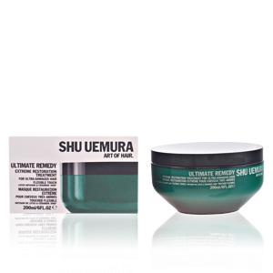 ULTIMATE REMEDY masque 200 ml