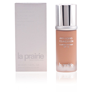 ANTI-AGING foundation a cellular emulsion SPF15 #500 30 ml