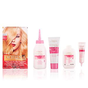 EXCELLENCE Blonde Legend tinte #9,32 rubio deslumbrante