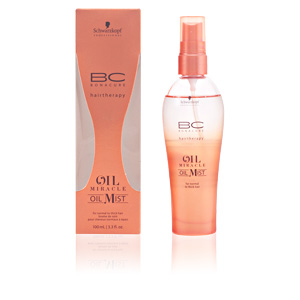 BC OIL MIRACLE oil mist normal/thick hair 100 ml
