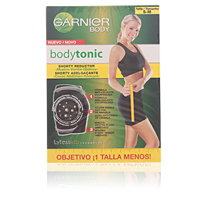 BODY TONIC shorty reduct. S-M