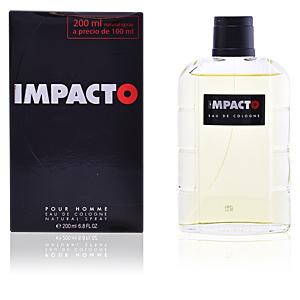IMPACTO edt vaporizador 200 ml