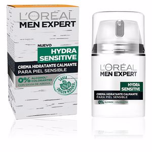 MEN EXPERT hydra sensitive 50 ml