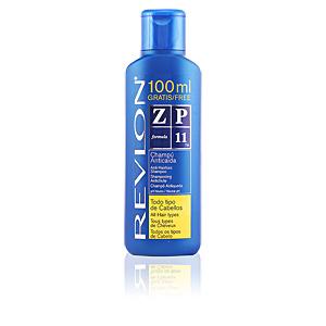 ZP11 champú anticaída todo tipo de cabellos 400 ml