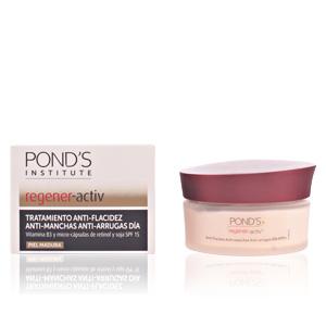 Pond's