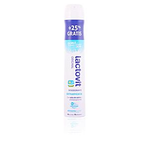 LACTOVIT ORIGINAL deo vaporizador 200 ml
