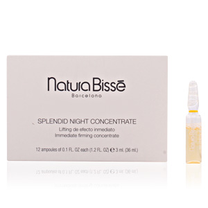 SPLENDID NIGHT CONCENTRATE immediate firming 12x3 ml