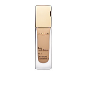 TEINT HAUTE TENUE + SPF15 #109-wheat 30 ml