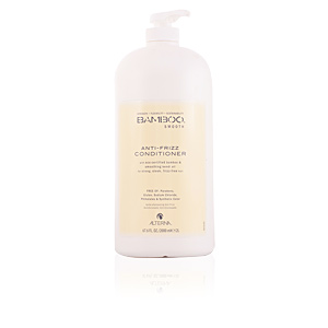 BAMBOO SMOOTH anti-frizz conditioner 2000 ml