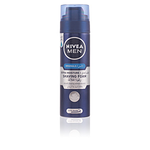 MEN ORIGINALS extra moisture shaving foam 200 ml