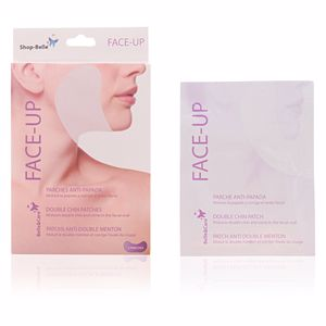 FACE UP double chin patches 3 pz