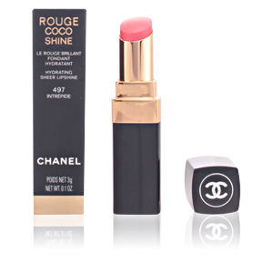 ROUGE COCO shine #497-intrépide 3 gr