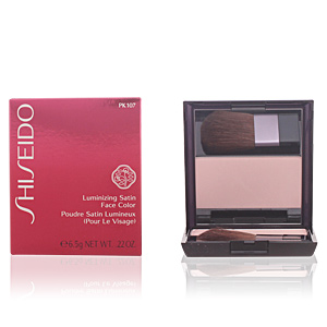 LUMINIZING satin face color #PK107-meduse 6.5 gr