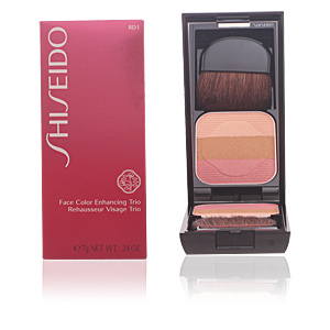 FACE COLOR enhancing trio #RD1-apple 7 gr