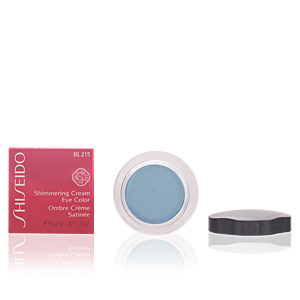 SHIMMERING CREAM eye color #BL215-ice 6 gr