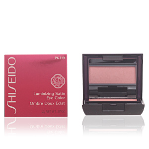 LUMINIZING SATIN eyeshadow #PK319-peach 2 gr