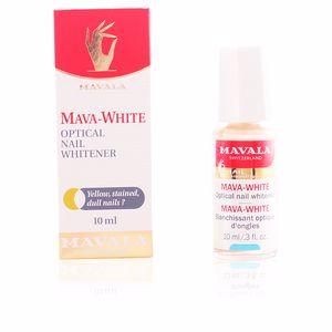 MAVA-WHITE blanqueador 10 ml