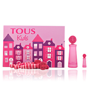 TOUS KIDS GIRL SET 3 pz