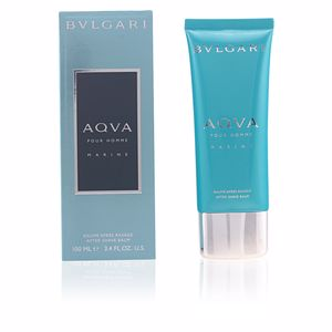 AQVA HOMME MARINE after shave balm 100 ml