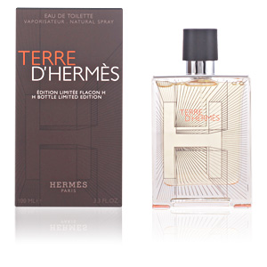 TERRE DHERMES edt vaporizador limited edition 100 ml