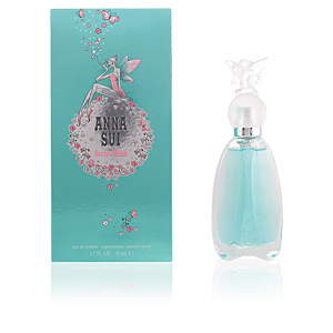 SECRET WISH edt vaporizador 50 ml