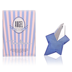 ANGEL eau sucrée edt vaporizador 50 ml