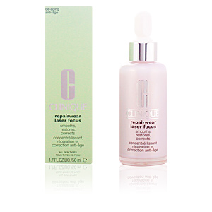 REPAIRWEAR LASER FOCUS smooths restores 50 ml