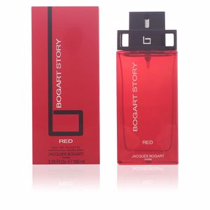 BOGART STORY RED edt vaporizador 100 ml