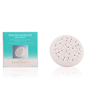 PAIN de massage amincissant 100 gr