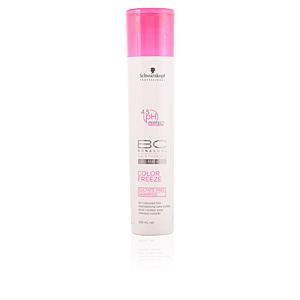 BC COLOR FREEZE 4.5pH sulfate-free shampoo 250 ml