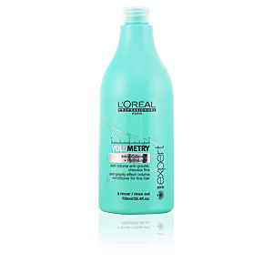 VOLUMETRY anti-gravity volumizing conditioner 750 ml