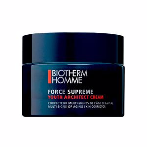 HOMME FORCE SUPREME youth reshaping cream 50 ml