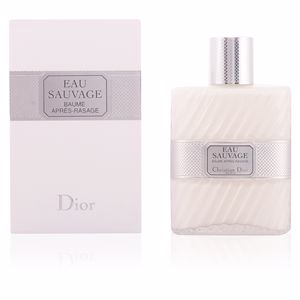 EAU SAUVAGE after shave balm 100 ml