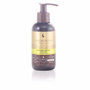 NOURISHING moisture oil treatment 125 ml