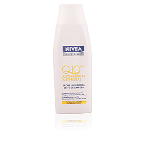 Q10+ cleansing milk 200 ml