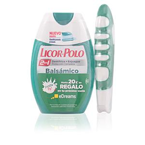Licor Del Polo