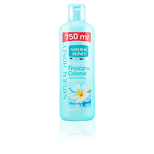 FRESCOR DE colonia gel de ducha 750 ml