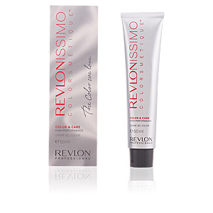 REVLONISSIMO Color & Care High Performance NMT 7 60 ml