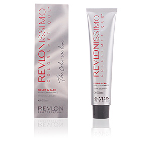 REVLONISSIMO Color & Care High Performance NMT 9 60 ml