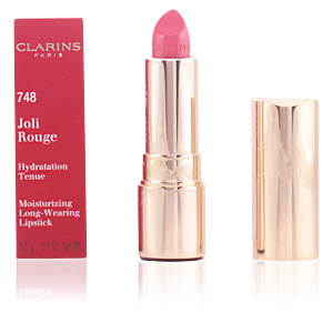 JOLI ROUGE lipstick #748-delicious pink 3.5 gr