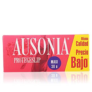AUSONIA protector maxi 30 uds