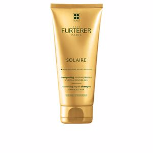 AFTER-SUN nourishing repair shampoo with jojoba wax 200 ml