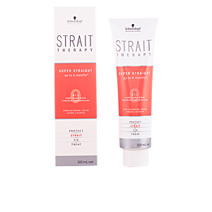 STRAIT STYLING THERAPY straightening cream 0 300 ml